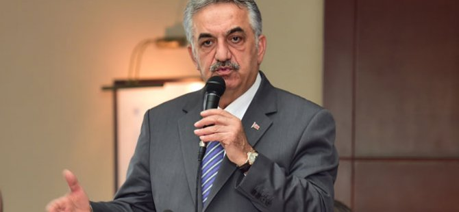 AK Parti Teşkilat içinde FETÖ temizliği için düğmeye bastı
