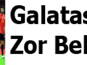 Galatasaray Zor Bela