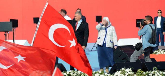 FETÖ Türkiye'ye gelecek hesabını verecek