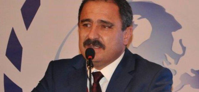 Anadolu Yayıncılar Derneği Başkanı Burhan Açıklaması:
