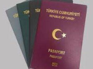 Pasaport Kuyruğu Çilesi Bitiyor!