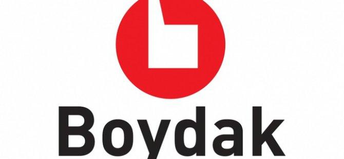 Boydak Holding'de Yönetim Kurulu Değişikliği