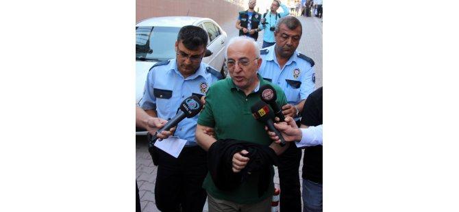 KTO Yönetim Kurulu Başkanı Hiçyılmaz gözaltına alındı