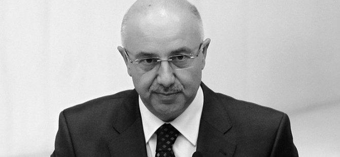 İstifa eden eski AK Parti milletvekiline FETÖ gözaltısı