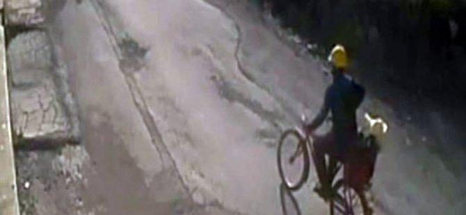 Cırgalan,Kayabaşı hırsızı polisten kaçamadı