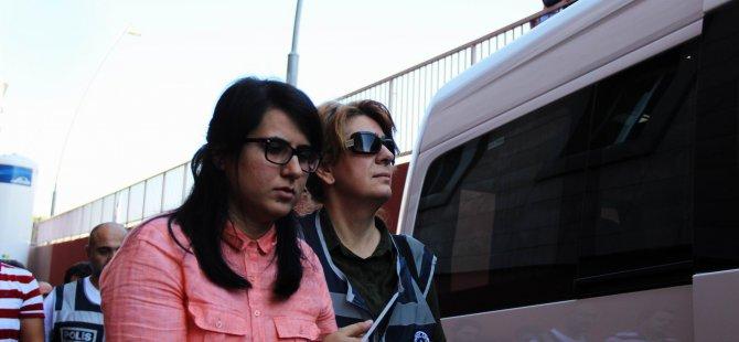 Kayseri'de açığa alınan 5 hakim ve 1 savcı gözaltına alındı