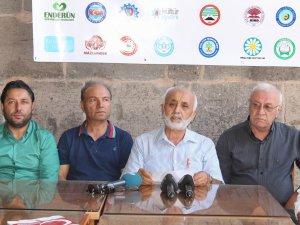 Gönüllü Kültür Teşekkülleri 15 Temmuz darbe kalkışmasını değerlendirdi