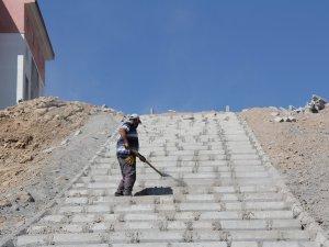 İncesu Belediyesi 10 milyon tl'lik yatırım proğramı