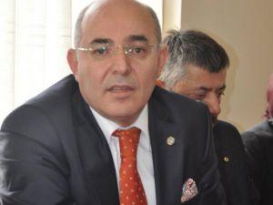 MHP GENEL BAŞKAN YARDIMCISI MEVLÜT KARAKAYA KAYSERİ'YE GELİYOR