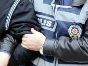 Mimarsinan Parkın'da Uyuşturucu operasyonunda 1 tutuklama