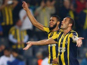Fenerbahçe'de gidecek isimleri belirledi