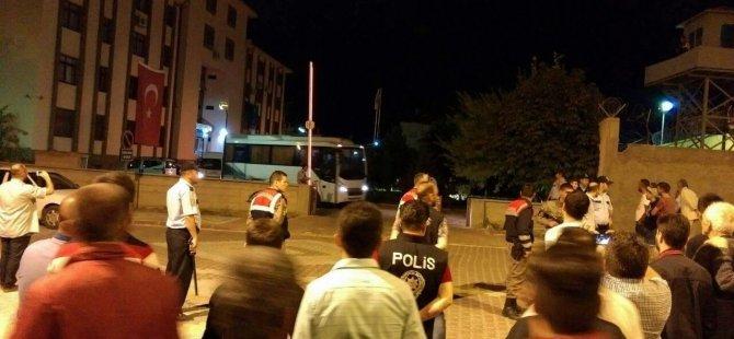 Eski Develi Belediye Başkanı ile 9 kişi tutuklandı