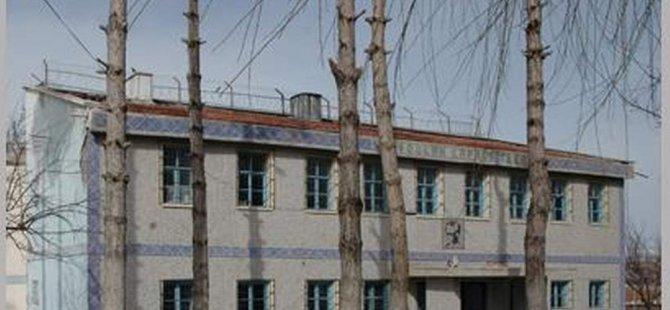 Kayseri'de Yanlışlıkla tahliye edildi yeniden cezaevine konuldu