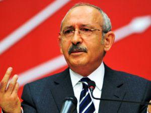 Flaş Açıklama Kılıçdaroğlu'na yurt dışı yasağı