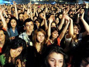 Türkiye'de ki Genç Nüfus Ne Kadar?