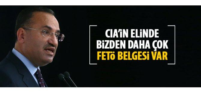 Eğer ABD, Gülen'i Türkiye'ye iade etmezse