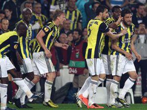 Fenerbahçe giceklerin biletini kesti
