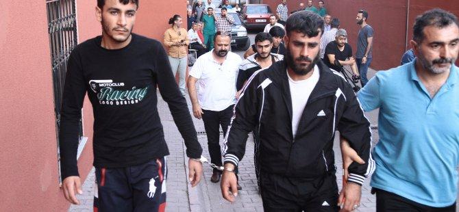 Suriyeli gencin öldürülmesiyle ilgili 3 kişi gözaltına alındı
