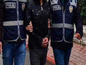 Kayseri'de Belediye Çalışanlarına Operasyon: 28 Gözaltı