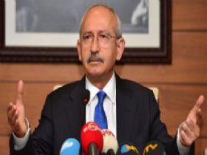 Kılıçdaroğlu: Görüşmeyi Ben Reddettim