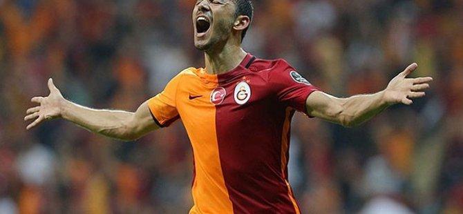 Golcü oyuncu Umut Bulut Kayserispor'da