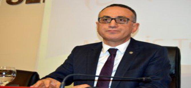 KTO Meclis Eski Başkanı Filiz gözaltına alındı