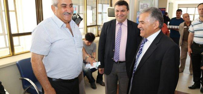 Melikgazi Belediyesi Borç yapılandırma müjdesi