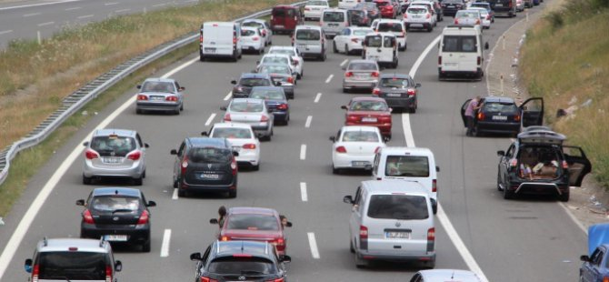 Sürücülere müjde trafik sigortası primler düşmeye başladı