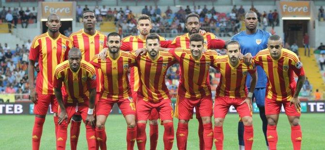 Kayserispor -Galatasaray maçı bilet fiyatları belli oldu