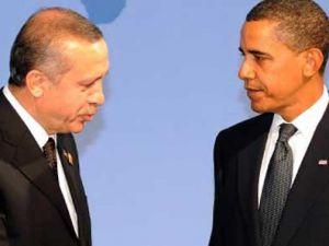Erdoğan-Obama Zirvesinde Ele Alınan Konular - VİDEO