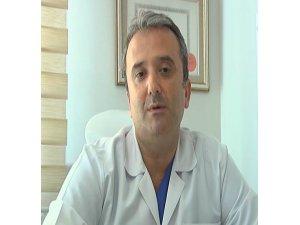 Op. Dr. Mehmet Ali Deneme: Obezite kansere neden olabilir