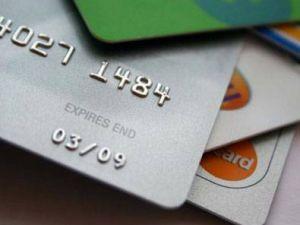Dikkat Kredi kartı tehditi