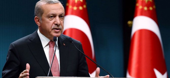 Hedefleri Cumhurbaşkanı Erdoğan'ı öldürmekti