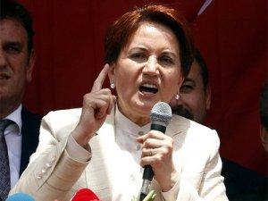 Meral Akşener, MHP Merkez Disiplin Kurulu'ndaki oybirliğiyle ihraç edildi
