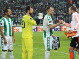 Serkan Kırıntılı, Avrupa Ligi'nde haftanın oyuncusu seçildi