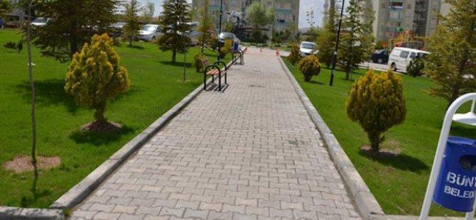 Bünyan Belediyesi arazi satışı için ihale düzenliyor