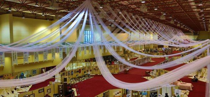 KAYMEK'in 4 bin eserlik dev sergisi 20 Eylül Salı günü açılıyor