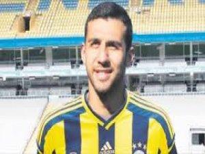 Fenerbahçeli İsmail Köybaşı'nı yakan olay