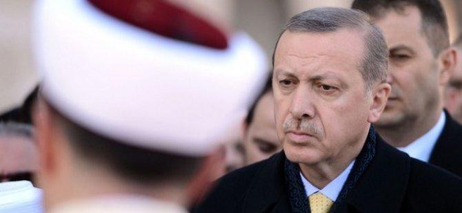 Erdoğan yaşıyor olamaz