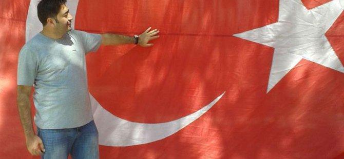 Kayseri'de Eşi FETÖ'den açığa alınan anaokulu müdürü kendini astı