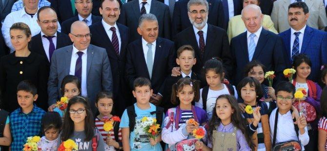 Melikgazi Belediyesi yeni eğitim yılı için tedbirlerini aldı