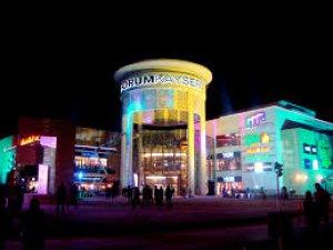 Okul alışverişini Forum Kayseri'den yapanlar kazanıyor