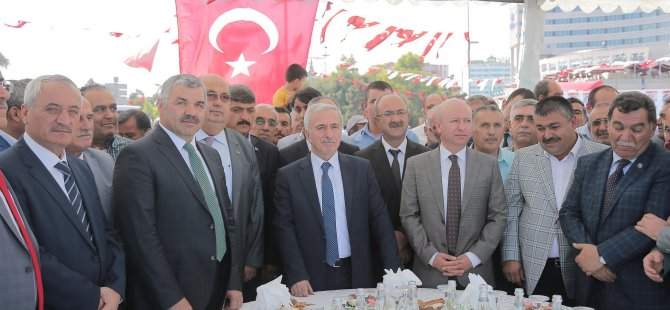 Kayseri Büyükşehir'den süt üreticilerine büyük destek