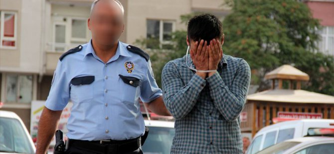 Kayseri'de FETÖ operasyonu gözaltına alınan 141 kişin isim  listesi