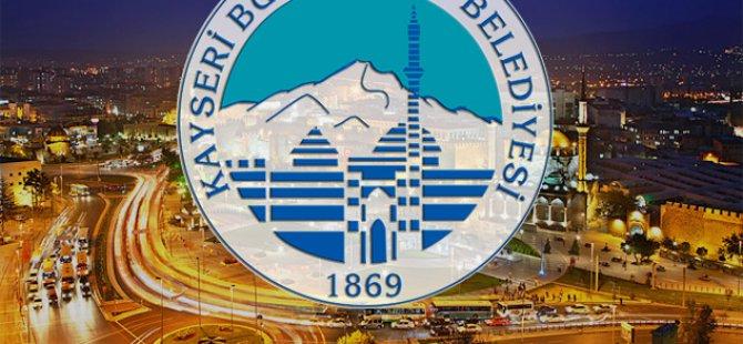 Büyükşehir'de Erciyes için iki ihale yapıldı işte fiyat veren firmalar