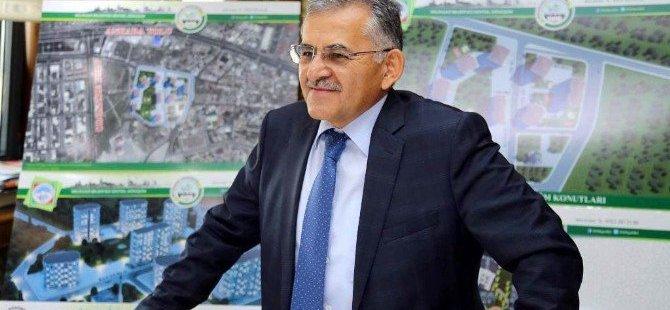 Melikgazi'de 4 mahalleye 9 trafo merkezi yapıldı