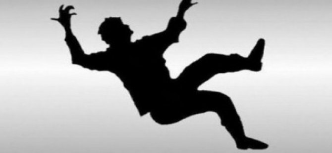 Kayseri'de 4. kattan düşen çocuk hayatını kaybetti