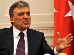 Cumhurbaşkanı Gül, Reyhanlı'da