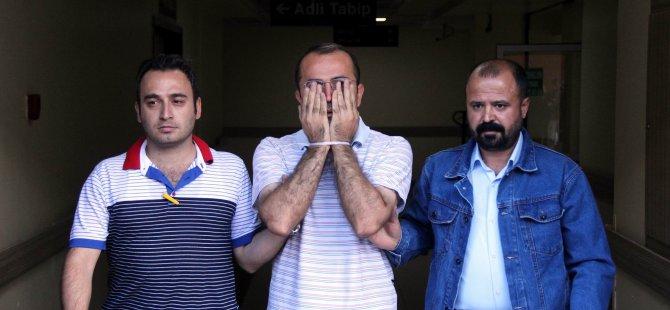 Kayseri'de 71 yaşındaki babasını av tüfeği ile vurarak öldürdü