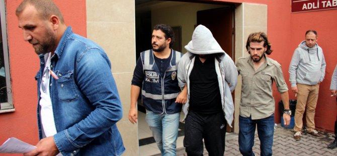 FETÖ operasyonu:65 kişi hakkında gözaltı kararı